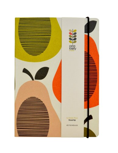 9781472607973: Orla Kiely A5 Perfect Bound Notebook