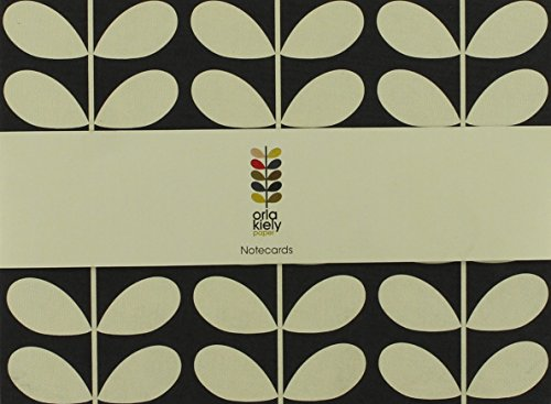 9781472608093: Orla Kiely Notecards