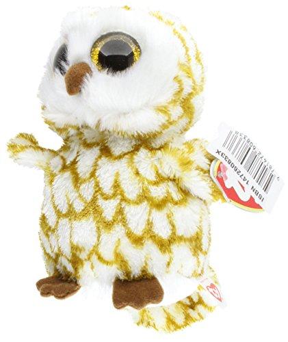 9781472608338: Swoops Barn Owl Beanie Boo