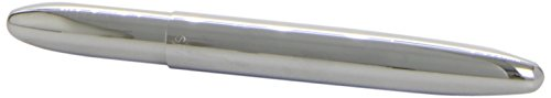 9781472608789: Fisher Space Pen Bullet Chrome