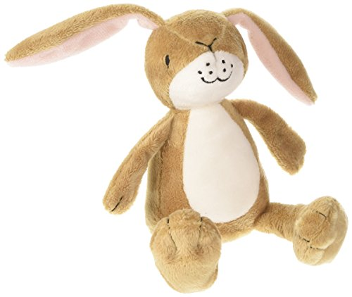 9781472609069: Guess How Much I Love You Hare Rattle