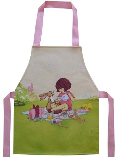 9781472611895: Belle Boo Pouring Tea Apron (Shreds)