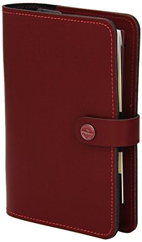 9781472612205: Filofax Original Personal Pillarbox Red