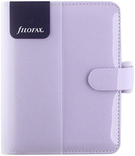 9781472612304: Filofax Patent Pocket Organiser Lavender