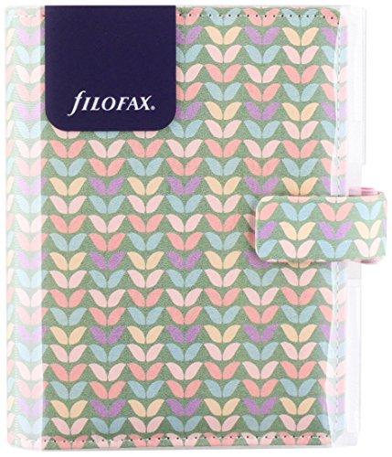 9781472612410: Filofax Willow Pocket Organiser Multi