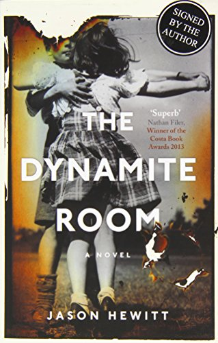 9781472612731: Dynamite Room Signed Edition