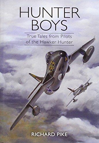 9781472613653: Hunter Boys Signed Edition