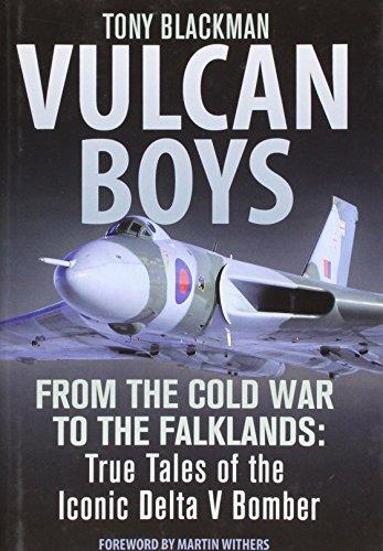 9781472613660: Vulcan Boys Signed Edition