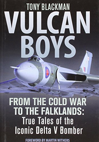9781472613660: Vulcan Boys Signed Edition