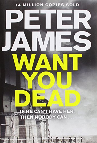 9781472614957: Want You Dead Signed Edition