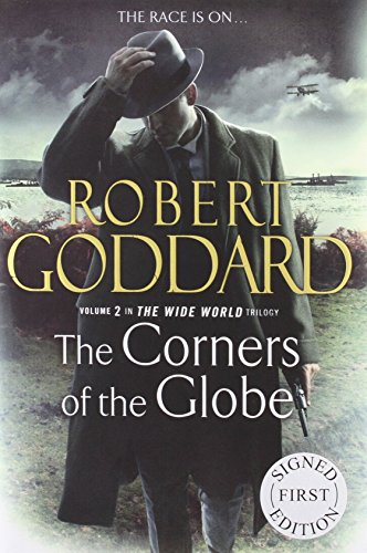 9781472617019: Corners of the Globe Signed Edition