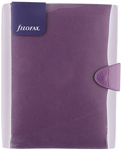 9781472617118: Filofax Calipso A5 Organiser Purple
