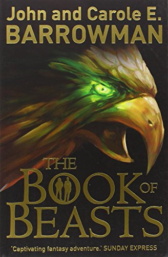 9781472617149: Book of Beasts Signed Edition