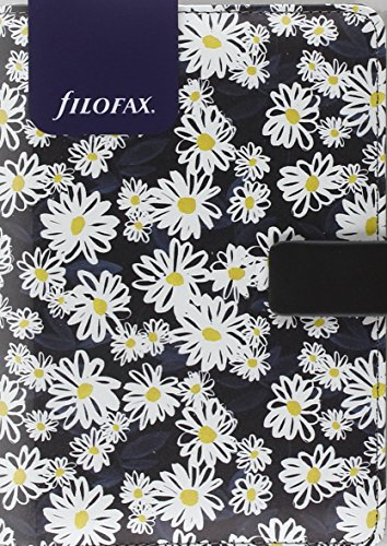 9781472618764: Filofax Daisies Personal Organiser