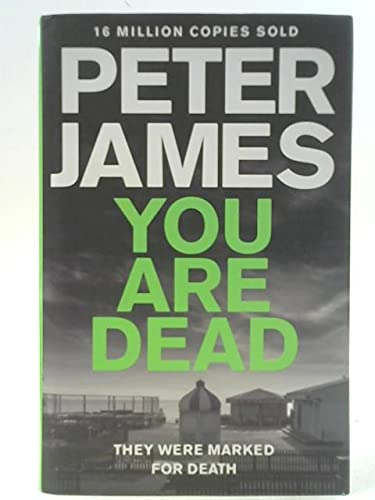 9781472619600: You Are Dead Signed Edition