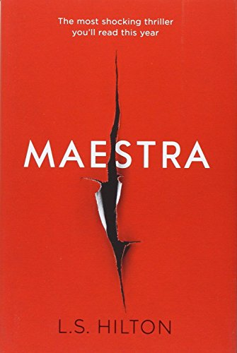 9781472622181: MAESTRA SIGNED EDITION