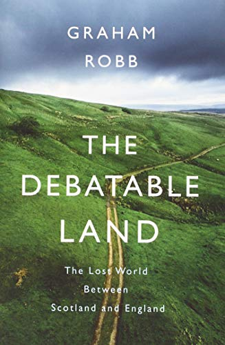 9781472624451: Debatable Land Signed Copies (Signed Editions)