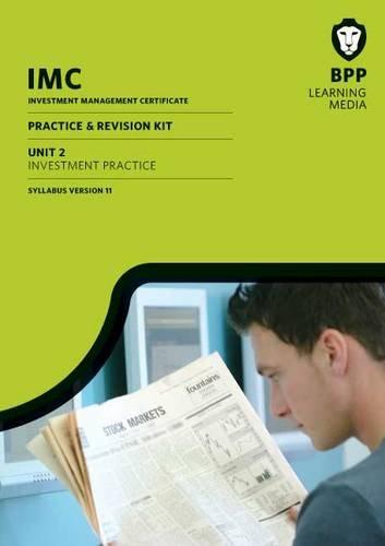9781472704078: IMC Unit 2 Syllabus Version 11: Revision Kit