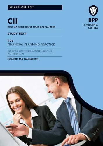 9781472704832: CII - Financial Planning Practice: Study Text