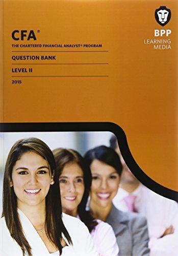 9781472716491: CFA Level 2: Question Bank