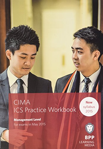 9781472735683: CIMA Management E2, F2 & P2 Integrated Case Study: Practice Workbook
