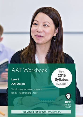 9781472748638: AAT Level 1: Workbook