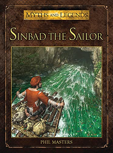 Sinbad the Sailor (Paperback)