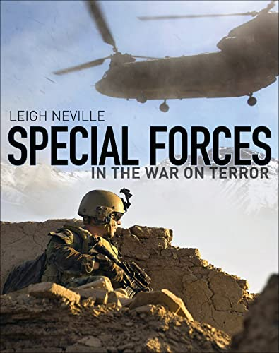 Special Forces in the War on Terror (General Military): Neville, Leigh