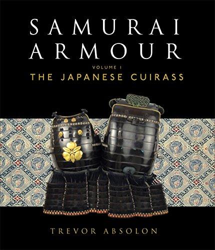 9781472807960: Samurai Armour: Volume I: The Japanese Cuirass: 1 (General Military)