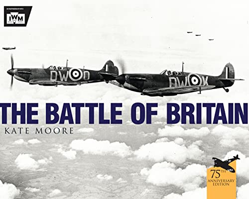 9781472808721: The Battle of Britain (General Aviation)