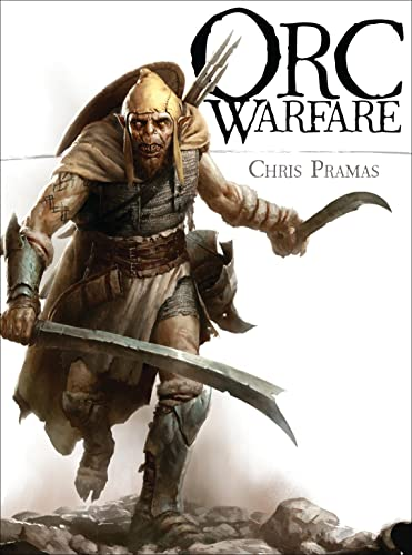 9781472810502: Orc Warfare (Open Book)