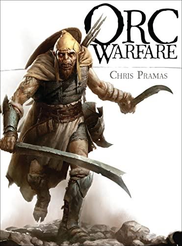 Orc Warfare (Open Book Adventures): Pramas, Chris