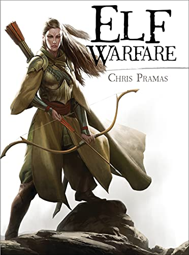 9781472810564: Elf Warfare (Open Book)