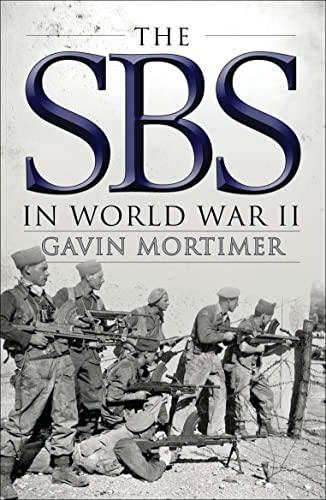 9781472811134: The SBS in World War II
