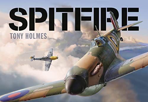 9781472812797: Spitfire