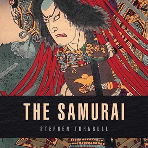 9781472813725: The Samurai