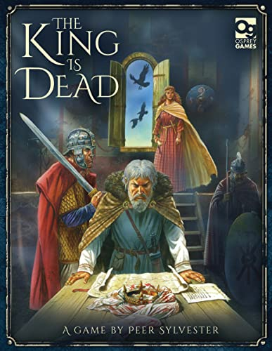 9781472813930: The King is Dead: Struggles for Power in King Arthur's Court