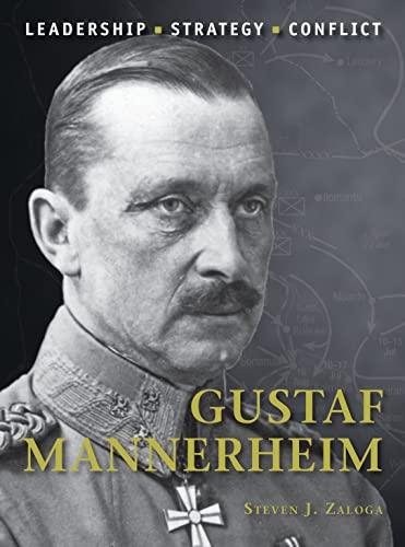 9781472814425: Gustaf Mannerheim: 32 (Command)