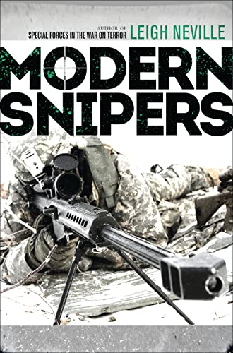 9781472815347: Modern Snipers (General Military)