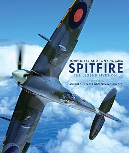9781472815491: Spitfire: The Legend Lives On (General Aviation)