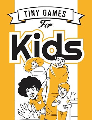 9781472815972: Tiny Games for Kids (Osprey Games)