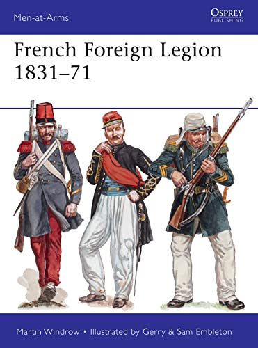King /& Country for Hachette éditions French Foreign Legion Fusilier 1831