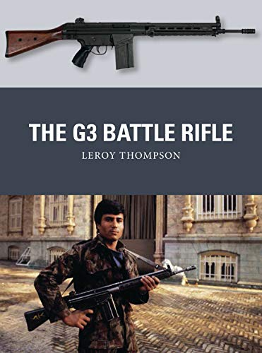 9781472828620: The G3 Battle Rifle (Weapon)