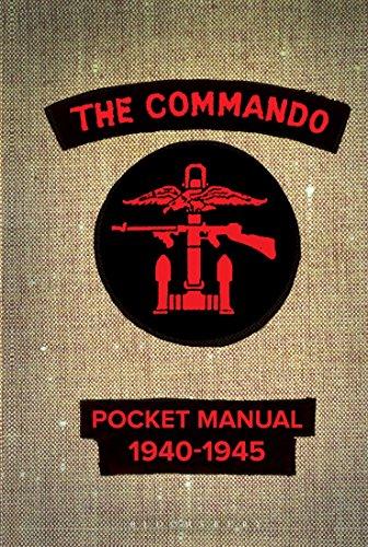 9781472830401: The Commando Pocket Manual: 1940-1945