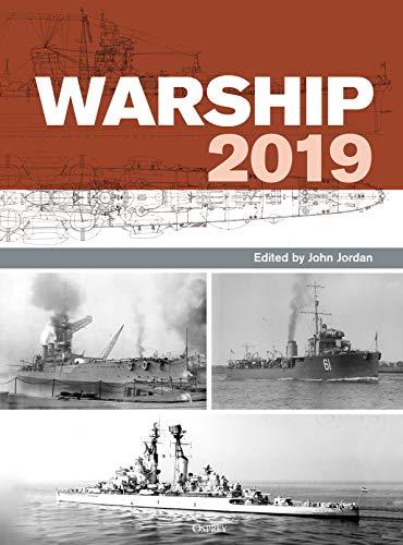 9781472835956: Warship 2019