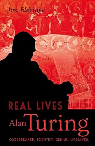9781472900104: Alan Turing (Real Lives)
