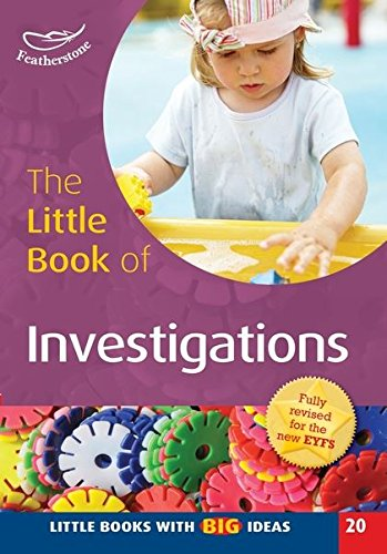 9781472902535: The Little Book of Investigations (Little Books)