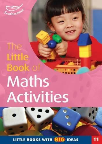 9781472902542: Little Book of Maths Activities (Little Books With Big Ideas 11)