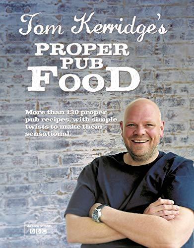9781472903532: Tom Kerridge's Proper Pub Food