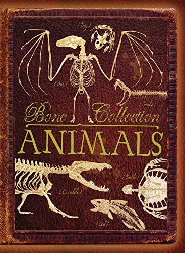 9781472904010: Bone Collection: Animals